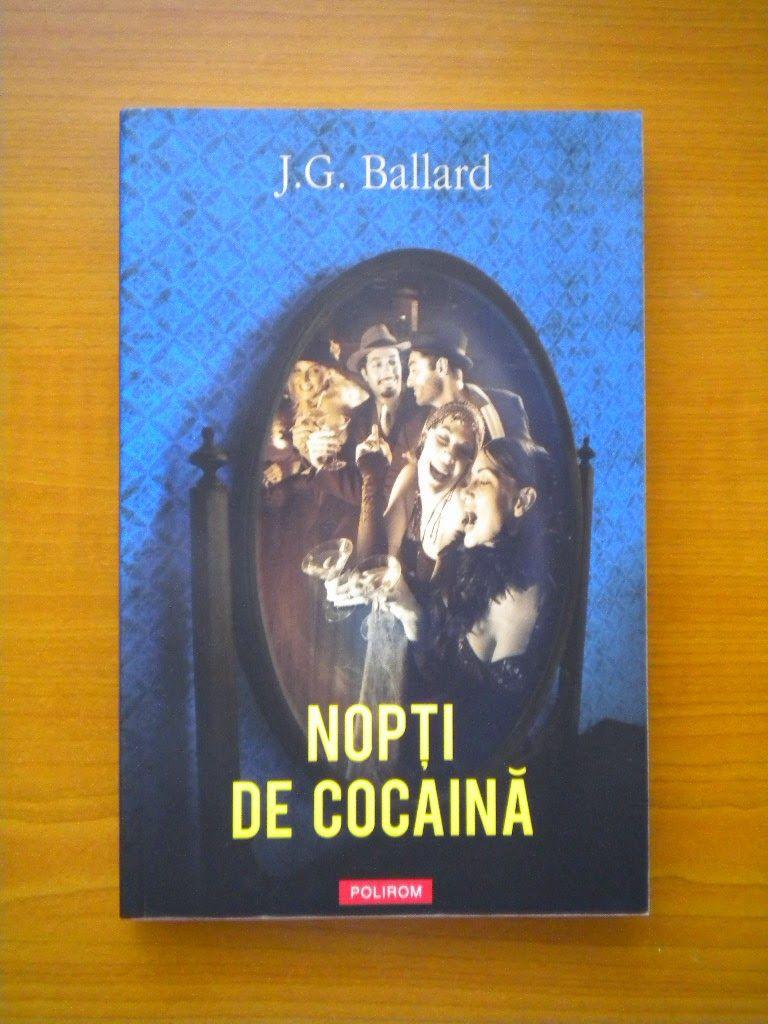 NOPTI DE COCAINA EBOOK