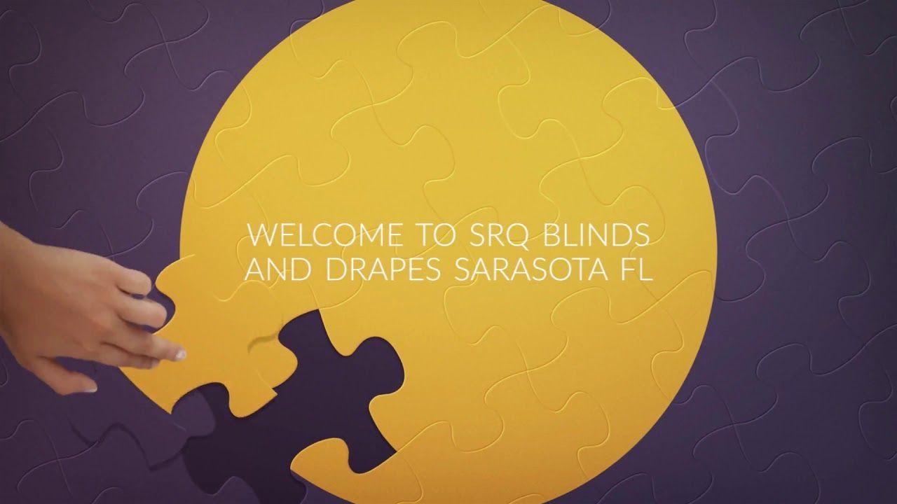 SRQ Blinds And Drapes Sarasota FL Window Coverings