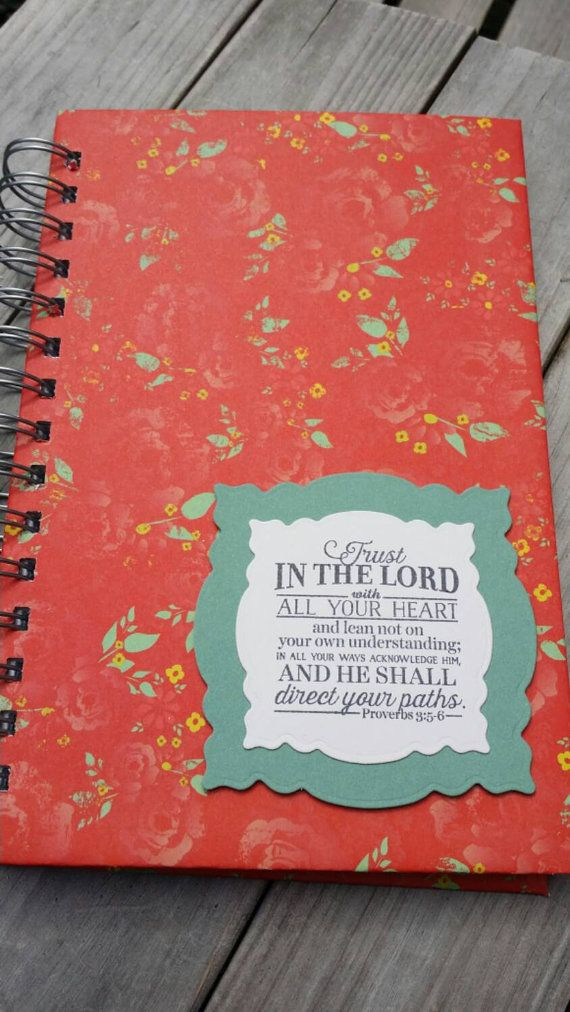 Check out this item in my Etsy shop https://www.etsy.com/listing/234170054/hand-made-christian-prayer-journal