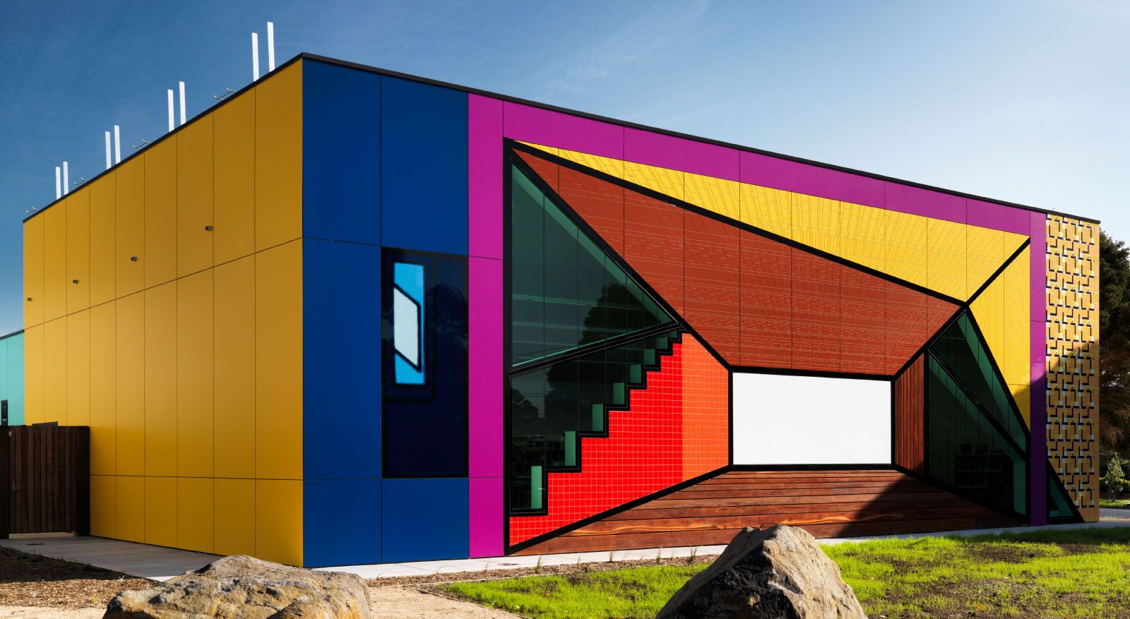 biblioth que color e architecture design pinterest annie australie et documentaires. Black Bedroom Furniture Sets. Home Design Ideas