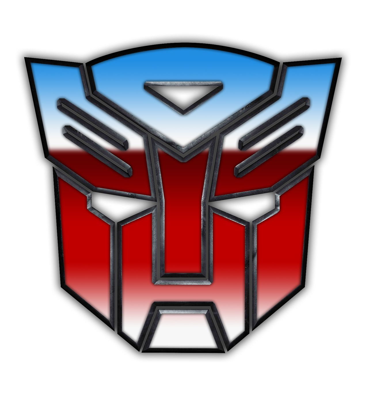 Transformers Autobot Symbol When Optimus Prime Told The Autobots To