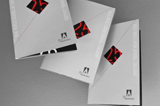 Magazine Design Inspiration - MagSpreads: New World School of the Arts Magazine