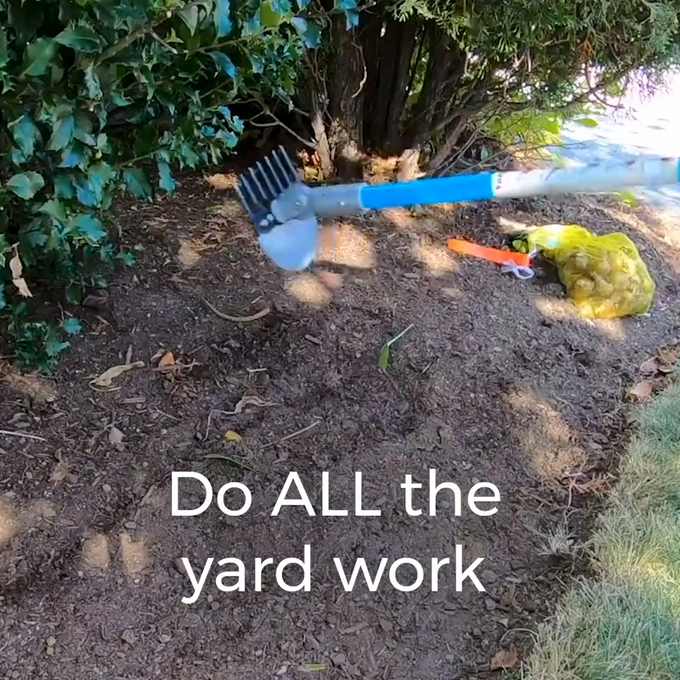 OrganicGardeningFruitTrees Garden tools, Garden edger