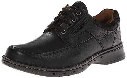 Clarks Unstructured Mens UnBend Casual Oxford