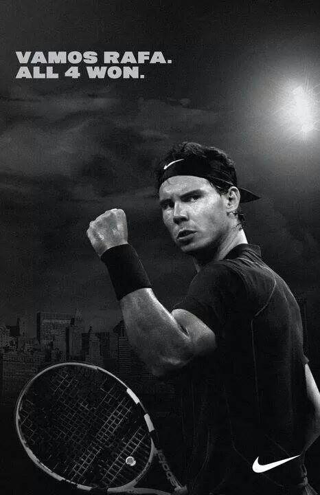 Motivation Rafael Nadal Quotes Wallpaper Di 2020