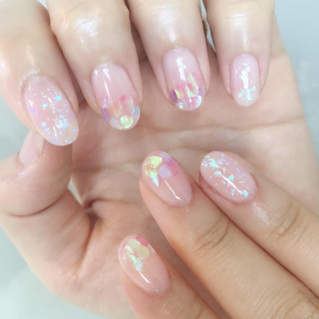 Pinterest Softcoffee Simple Nails Kawaii Nail Art Kawaii Nails