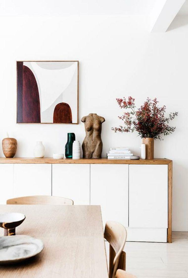 Sideboards Und Schränke 20 Inspirierende Ideen Für Die Dekoration