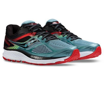 saucony guide 10 vs guide iso 65