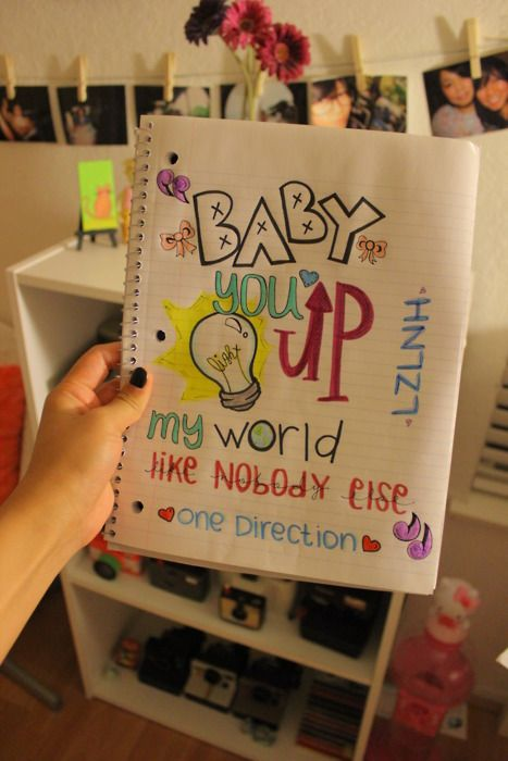 Baby You Light Up My World Like Nobody Else 3 Cute3