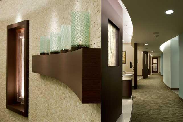 dental office building interior design architecture ordinacije