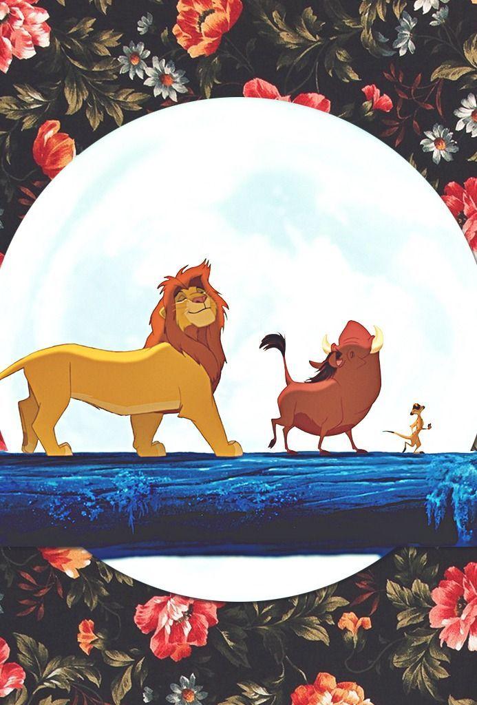 Disney S Lion King Wallpaper For Iphone In 2020 Disney Characters Wallpaper Lion King Drawings Lion King Art