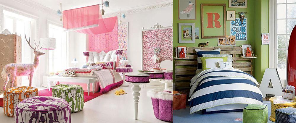 #Teenager Zimmer Designs Jugendzimmer 2018: Neueste Ideen Für Das  Jugendzimmerdesign #Junges Schlafzimmer #Teenager #Ideen #Kinderzimmer  #Home #Jugend ...