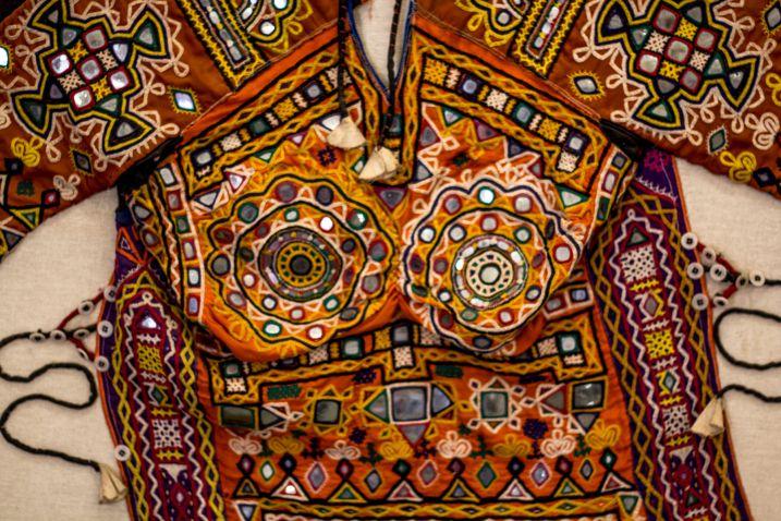 Rabari embroidery