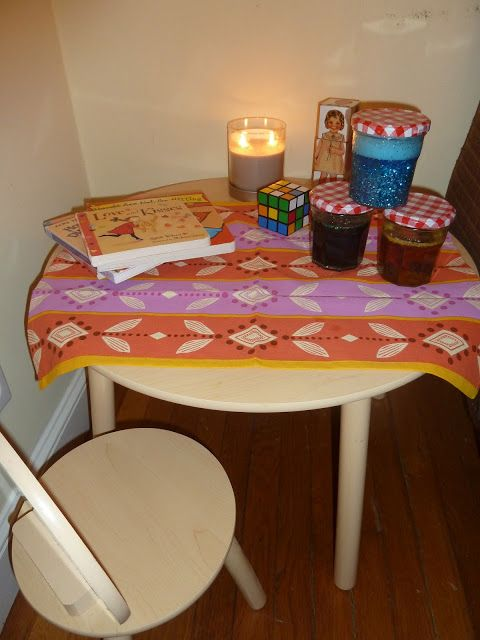 Do You Have A Peace Corner In Your Home? My Little Happies Will Show You