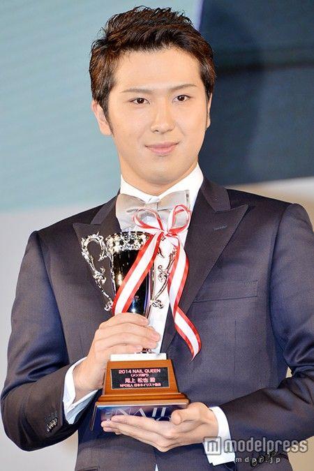(画像1/5) 尾上松也、歌舞伎界初の受賞「僕でいいのかな」