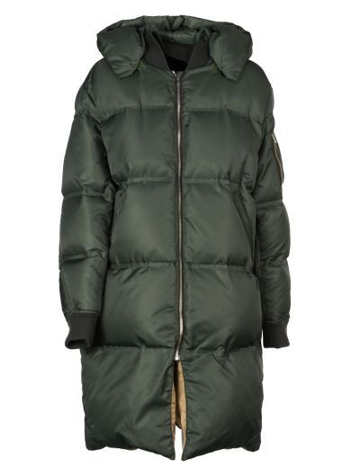 3cdece8e43a GOLDEN GOOSE Golden Goose Deluxe Brand  Paige  Padded Coat.  goldengoose   cloth  coats-jackets