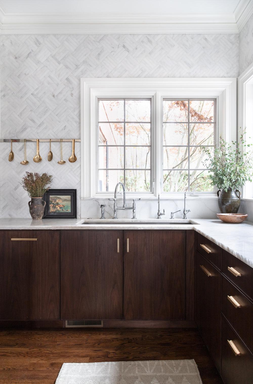 Coming Soon Hli In 2020 Dark Wood Kitchens Modern Kitchen Wood Kitchen