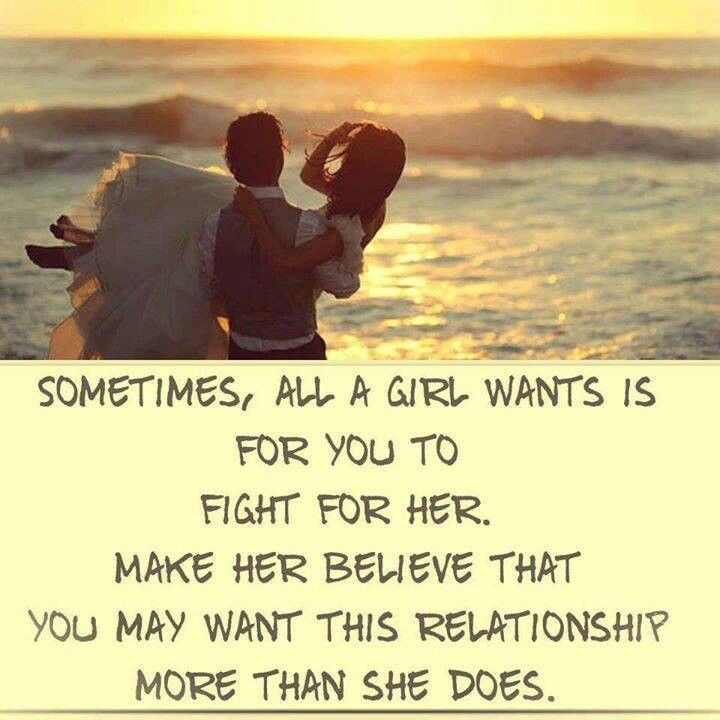 Cute Quotes To Make Her Feel Special. QuotesGram   All I Want Is You Quotes For Her