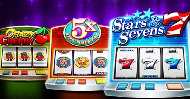 Slot Online Terpercaya Indonesia Play1628