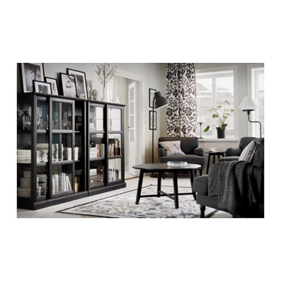 soggiorni Ikea con Malsjio vetrina | interior | Pinterest | Living ...