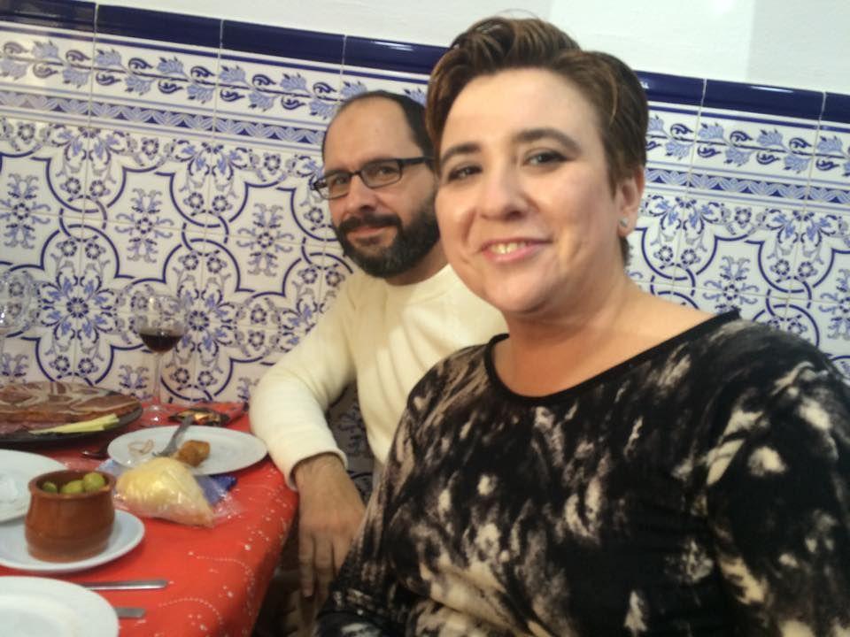 Comida Navidad Cádiz '14