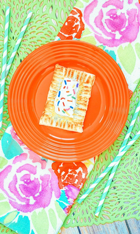 Air fryer pop tarts recipe in 2020 pop tarts pop