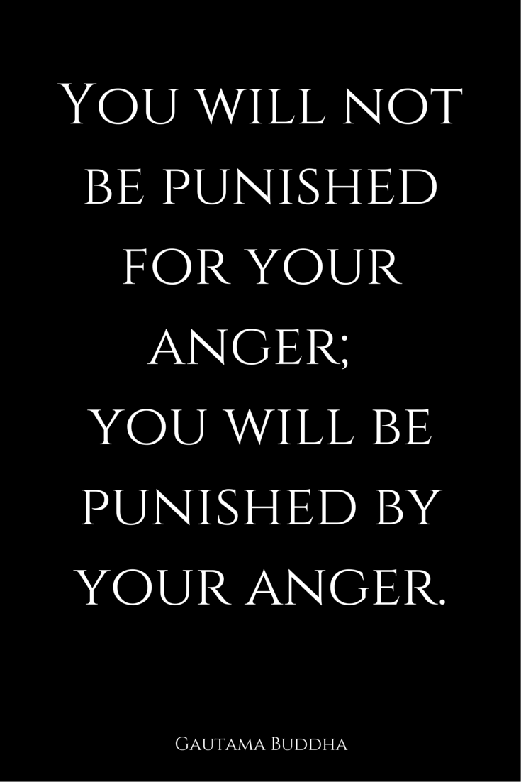 Sayings About Anger: Best 25+ Buddha Quotes On Karma Ideas On Pinterest