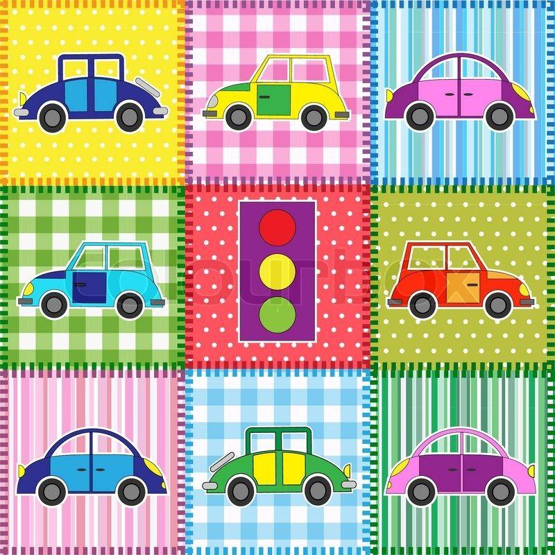 Patrones patchwork gratis ropa ni os pinterest - Patrones para colchas de patchwork ...