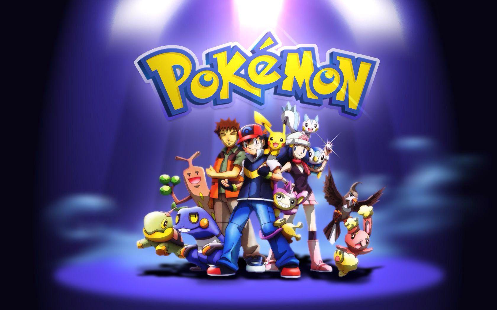 Share An Pokemon Wallpaper Download ACG Wallpapers