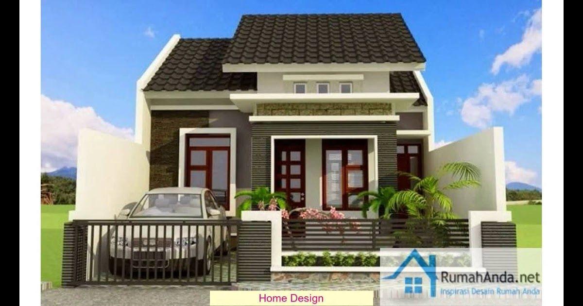 Gambar Rumah Minimalis 6 X 9 Di 2020 Rumah Minimalis Desain
