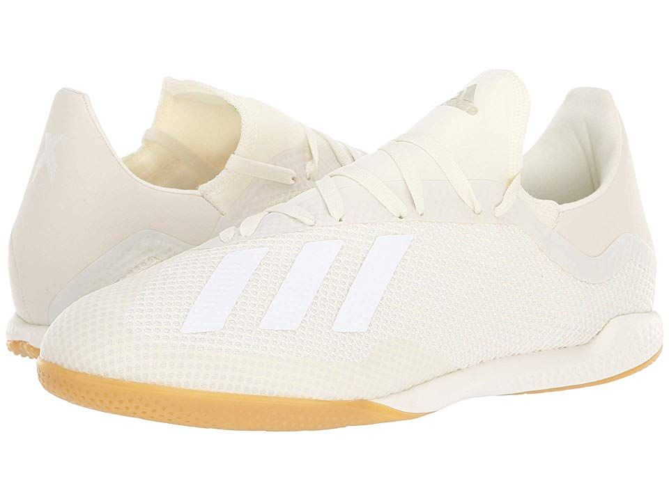 adidas X Tango 18.3 IN World Cup Pack Men's Soccer Shoes Off
