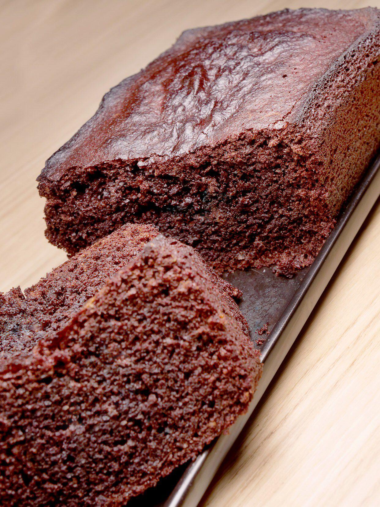 Cake Au Chocolat Recette En 2019 Chocolat Pinterest Cake