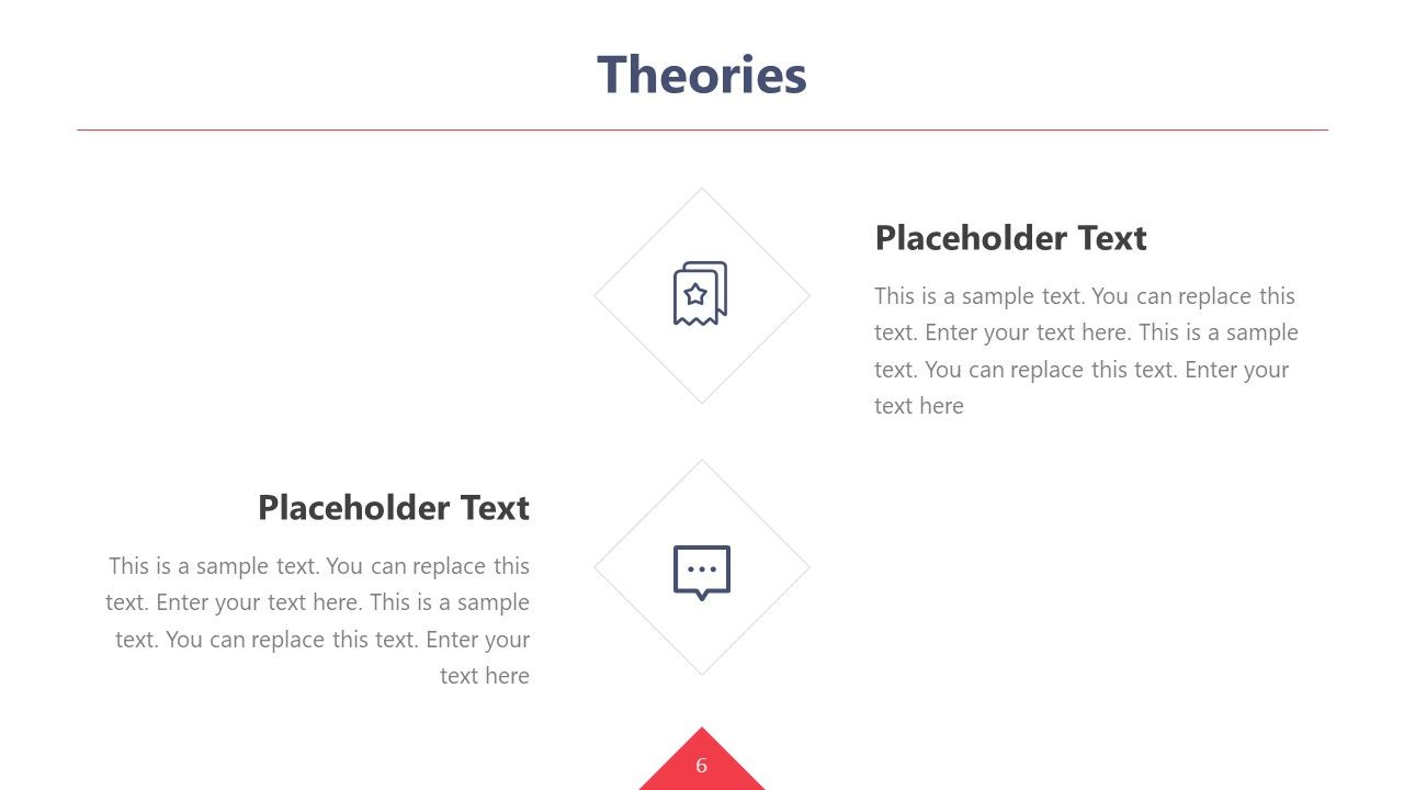 Master Thesis PowerPoint Template - SlideModel | Thesis, Templates,  Powerpoint