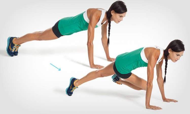 Os 8 Melhores Exercicios Para Perder Barriga Rapido Com Imagens