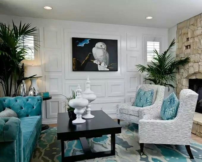 Explore Aqua Living Rooms Teal Roomore