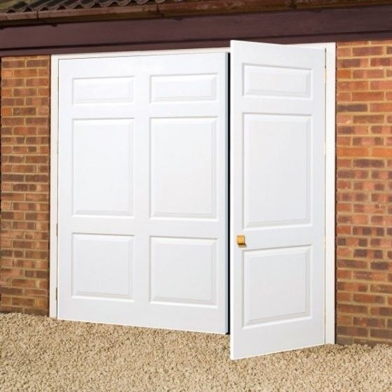 Garage Door With Side Door Google Search Garage Doors