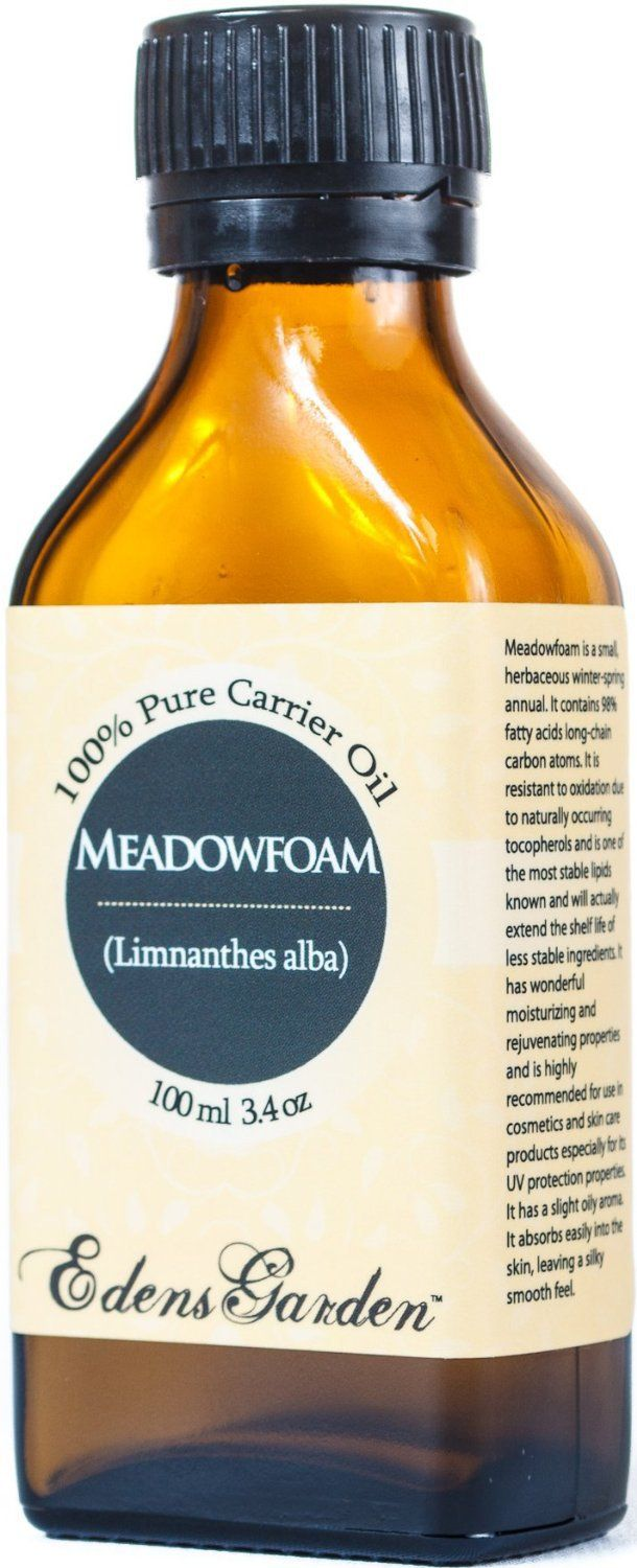 Moisturise And Rejuvenate Your Hair With Meadowfoam Seed Oil Pure Products Aromatherapy Carrier Oils Carrier Oils