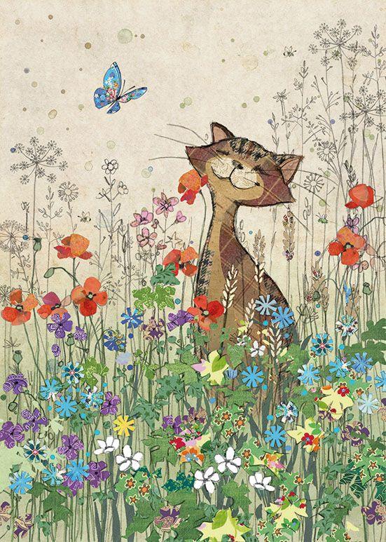 D174 Cat Meadow #kittycats