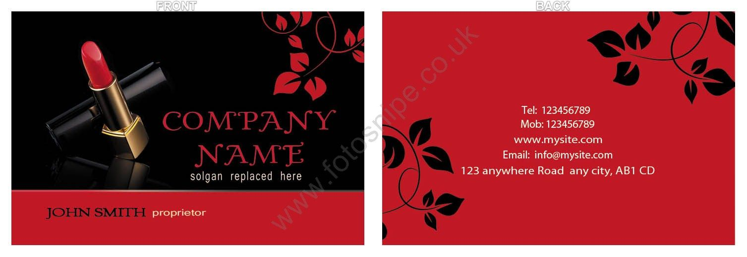 Business Cards Uk Quick Delivery Images - Card Design And Card ...