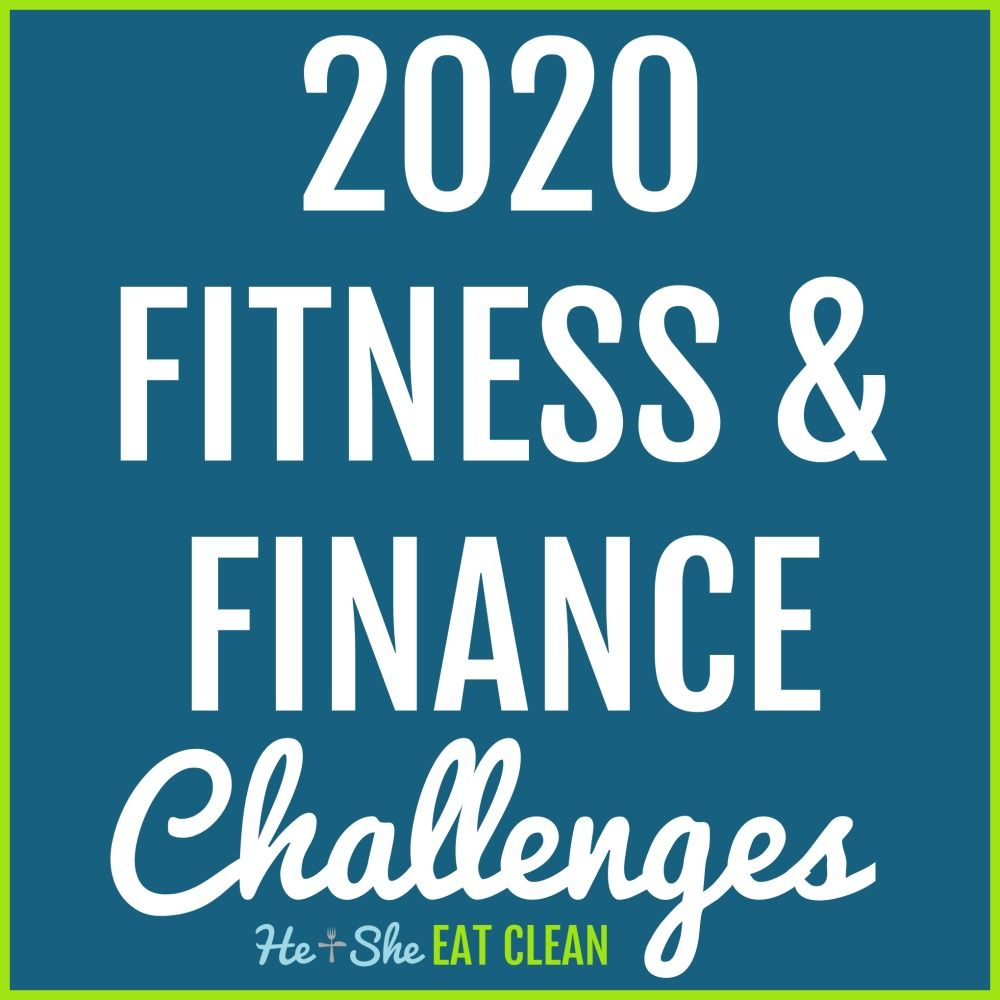 Ready to take on a fitness AND finance challenge? We have plenty for you to choose from! #fitness #f...