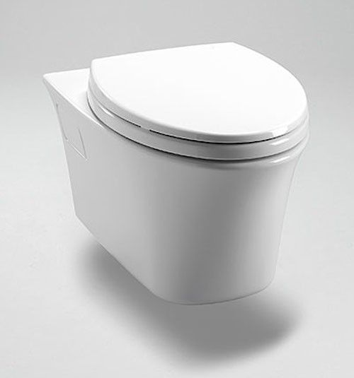 10 Easy Pieces Wall Mounted Toilets Wall Hung Toilet Wall Mounted Toilet Modern Toilet