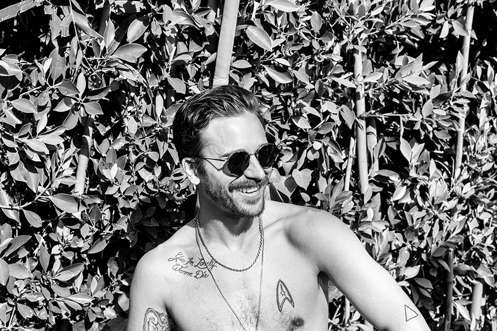 john gourley portugal the man