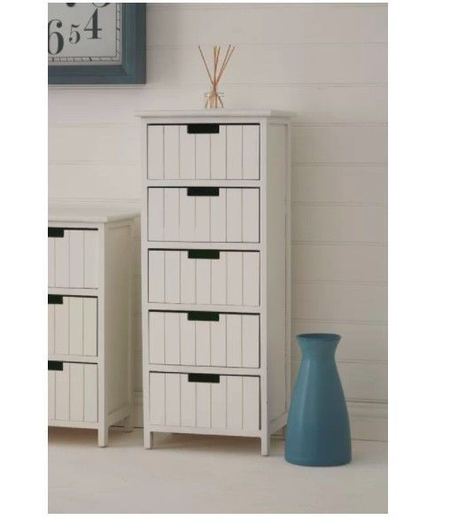 Best Tall Chest Of Drawers Vintage Slim Narrow Rustic Cabinet 640 x 480