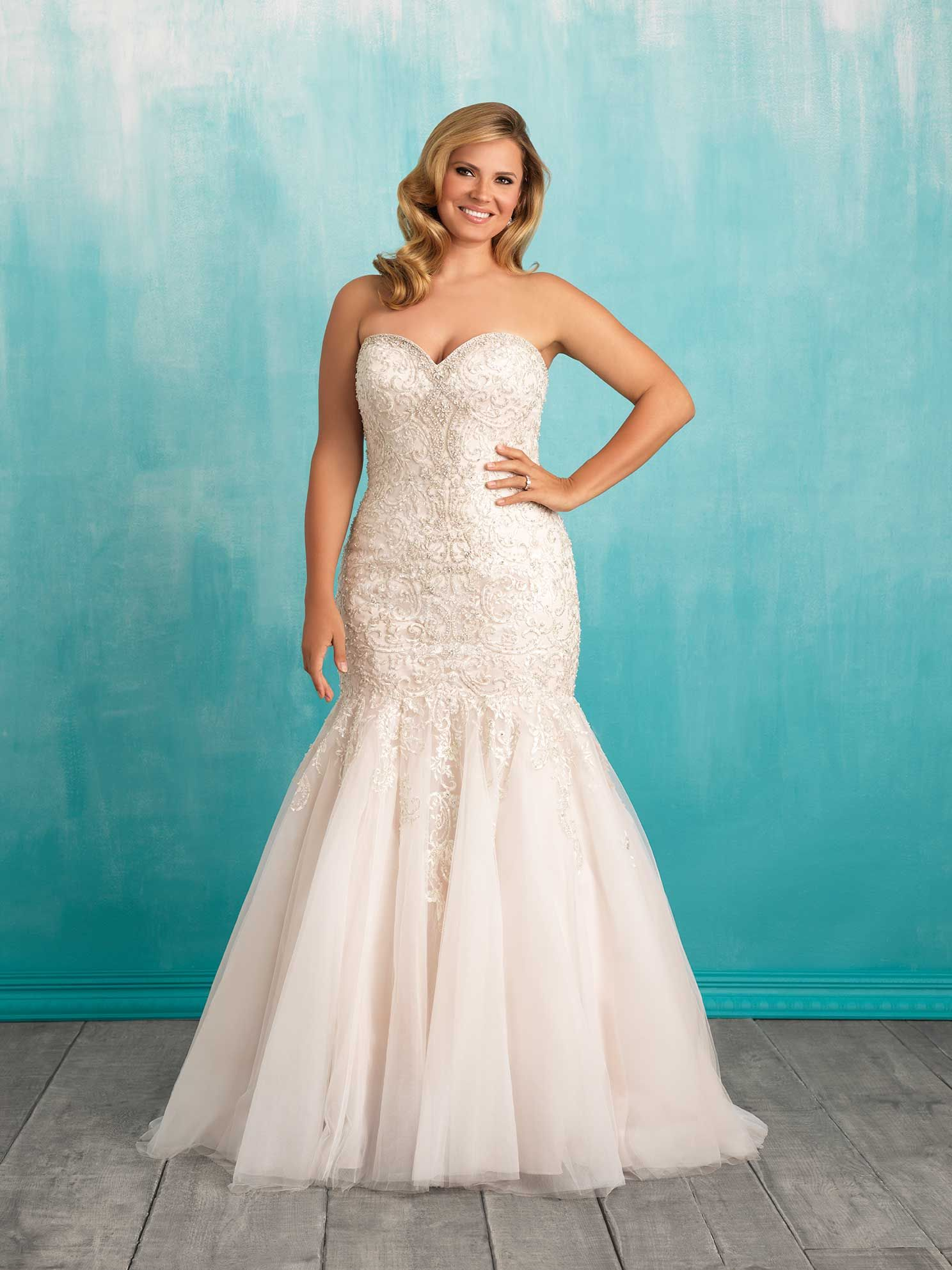 Related Item Image | Stuff to Buy | Pinterest | Allure bridal ...