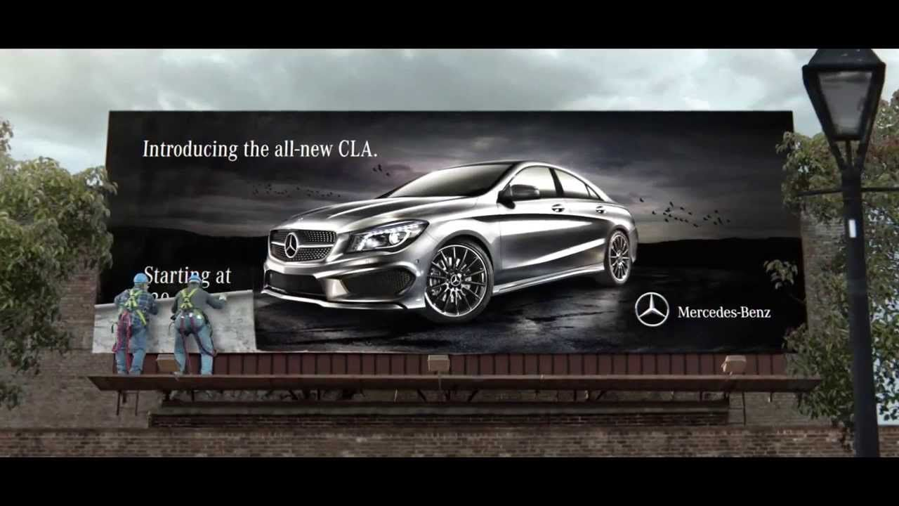 Car Commercial Super Bowl Commercials Super Bowl Mercedes