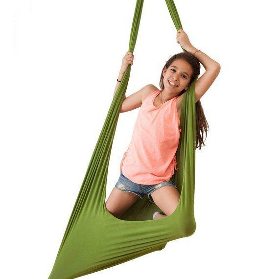 Strange Swing Chair Kids Hammock Chair Kids Toys Swing Bed Creativecarmelina Interior Chair Design Creativecarmelinacom