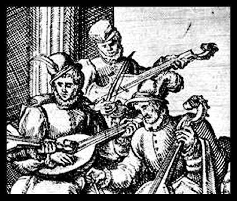 william shakespeare in the elizabethan era