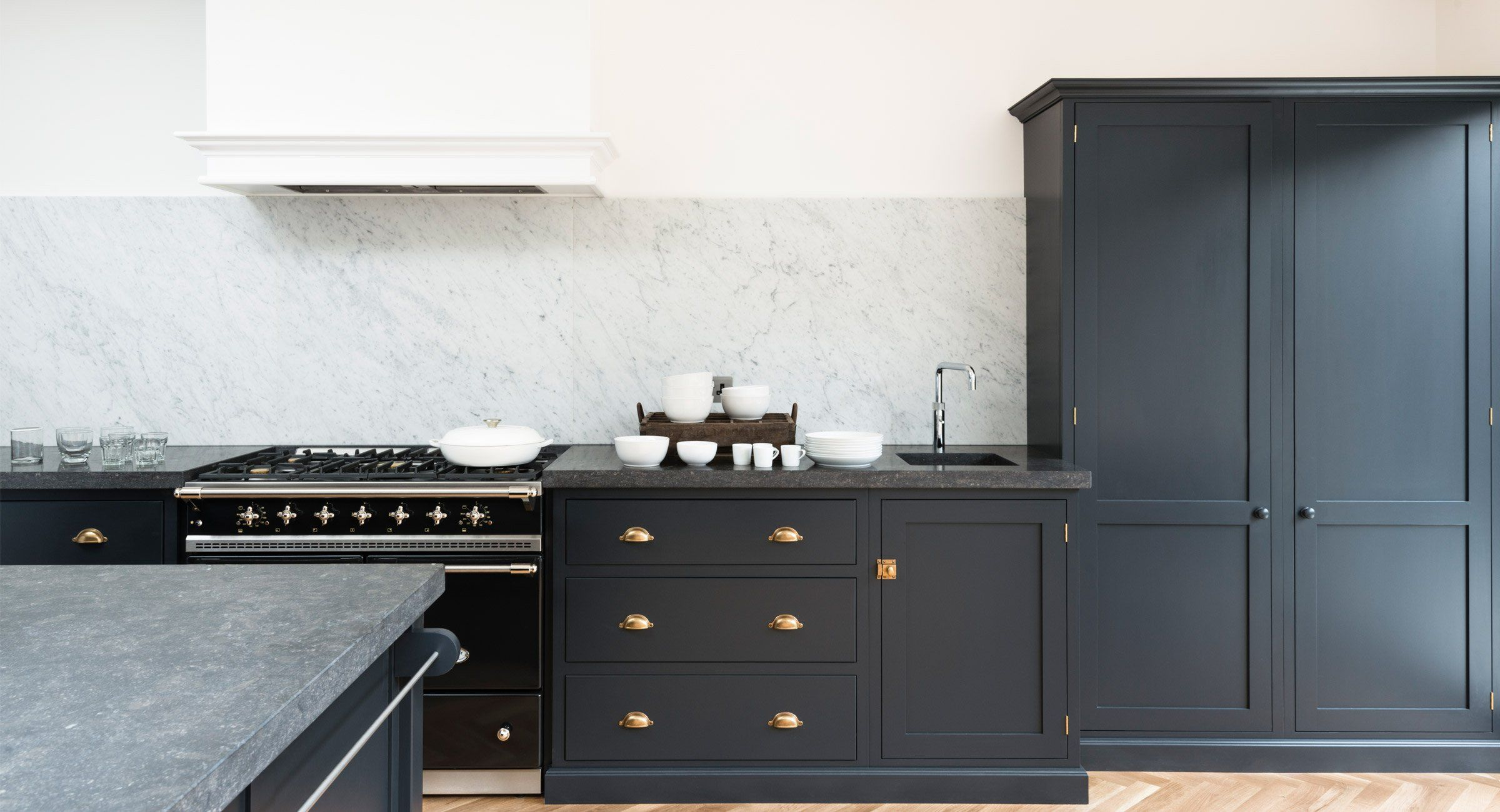Victoria Road NW6 Kitchen | deVOL Kitchens | Kitchen | Pinterest ...