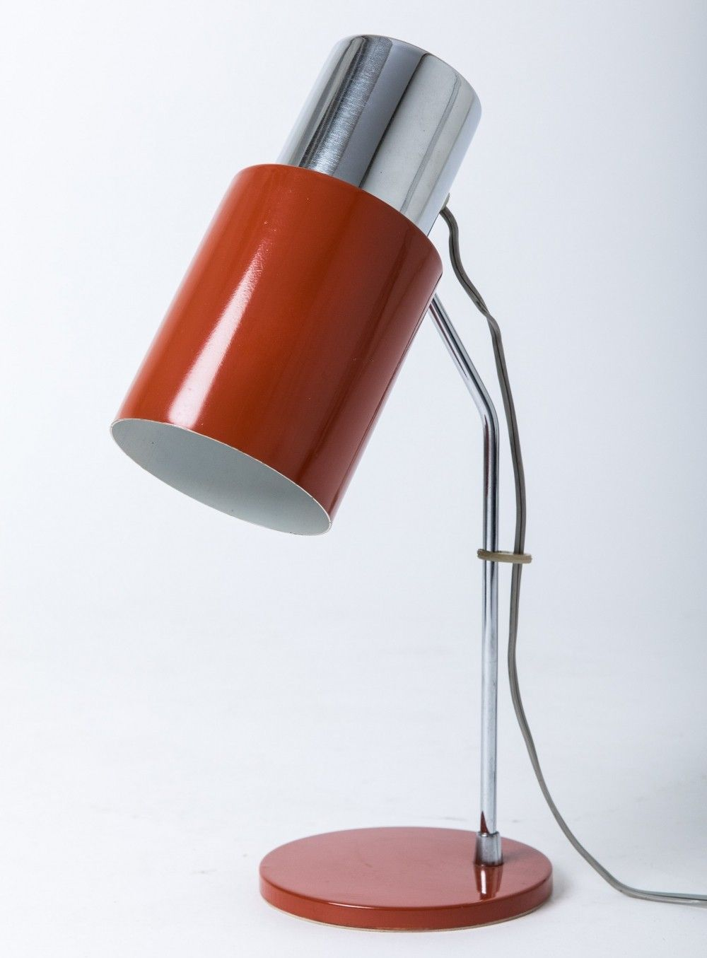 desk p lamp led red activated in northwest lamps usb touch with