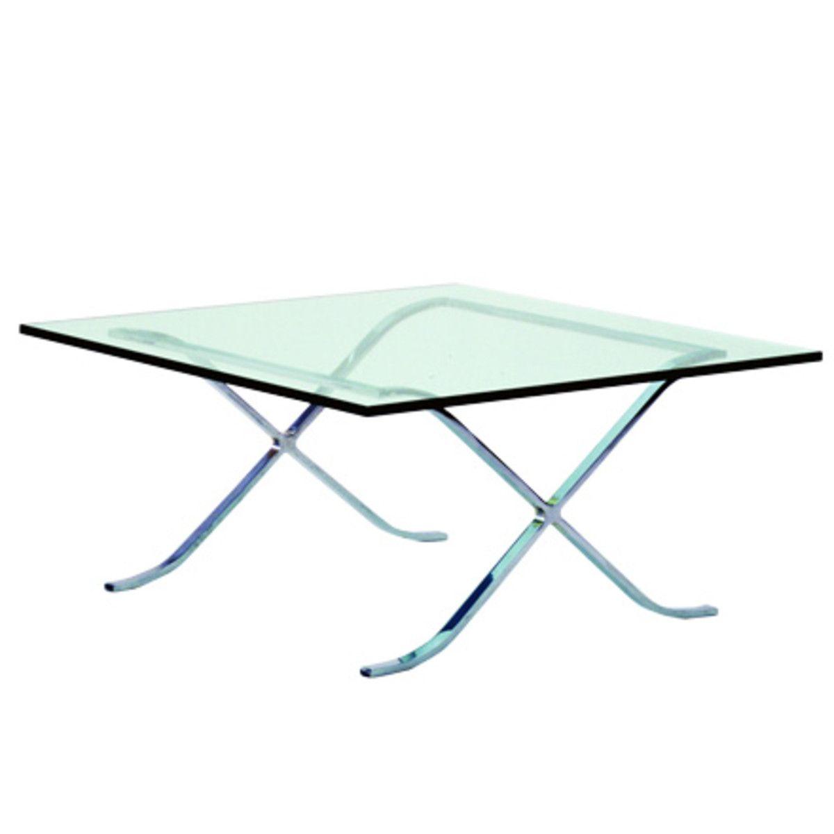 Legendary Furniture Design By Mies Van Der Rohe